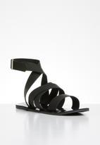 Superbalist - Ali sandal - black