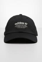 adidas Originals - Adidas nmd cap - black