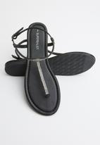 Superbalist - Jojo sandal - black