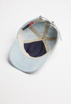 HERSCHEL - Sylas cap - blue
