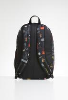 PUMA - Academy backpack - black