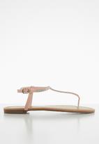 Superbalist - Jojo sandal - pink