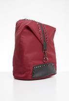 STYLE REPUBLIC - Handbags - burgundy