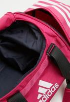 adidas Performance - Cvrt 3s duffels - pink & white