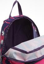 PUMA - PUMA phase small backpack - purple & pink