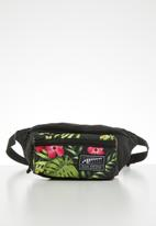 PUMA - Academy waistbag - black
