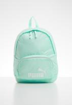 PUMA - Core seasonal backpack - green