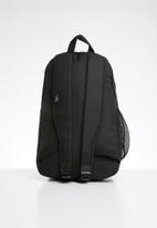 Reebok - Active core backpack - black &  grey