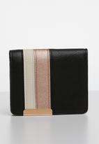 Call It Spring - Soprani wallet -  black