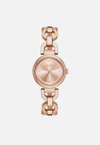 DKNY - Eastside - rose gold