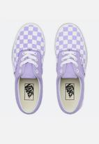 Vans - Vans Era - (Checkerboard) violet tulip/true white