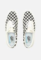 Vans - Vans UA Era CRFT - (Podium) checkerboard/black