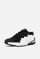 PUMA - Cell alien og - puma black-puma white