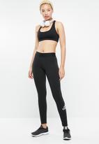adidas Performance - MH boss tights - black