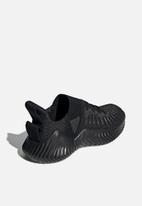 adidas Performance - Alphabounce ex trainer m - core black/core black/grey six