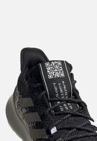 adidas Performance - Runbounce + fade m - core black/grey three/ftwr white