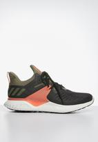 adidas - Alphabounce beyond 2 m - black & true orange