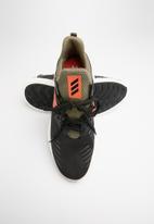 adidas Performance - Alphabounce beyond 2 m - black & true orange
