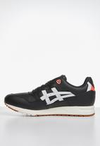 Asics Tiger - Gelsaga - black/white