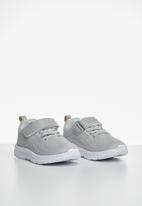 POP CANDY - Boys velcro strap sneakers - grey