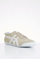 Onitsuka Tiger - Mexico 66 - simply taupe & white