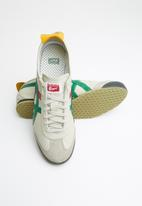 Onitsuka Tiger - MEXICO 66 - birch/green