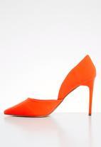 Madison® - Sia court - orange
