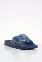 G-Star RAW - Cart slide - pacific blue