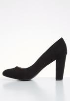 Madison® - Idah court - black