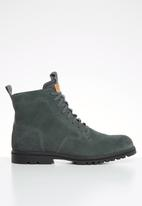 G-Star RAW - Landoh boot - green