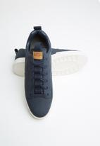 G-Star RAW - Rackam core low - blue