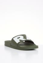G-Star RAW - Cart slide - khaki