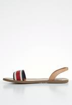Steve Madden - Abella sandal - multi