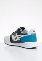 Asics Tiger - Gel-lyte - white/teal blue