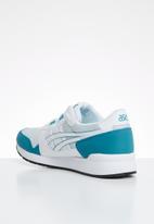 Asics Tiger - Gel-movimentum - teal blue/glacier grey