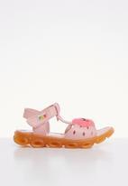 POP CANDY - Girls sandals - pink