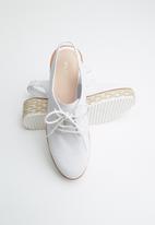 ALDO - Lambrate - white