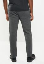 Hurley - Surf check OAO trackpants - grey