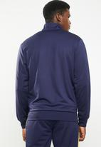 PUMA - Archive t7 track jacket - navy