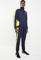 PUMA - Archive t7 track jacket - navy
