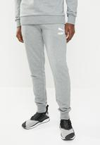 PUMA - Classics sweat pants - grey