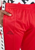 KAPPA - Astoria snaps - red