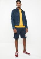 STYLE REPUBLIC - Chief short - navy
