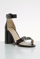 Public Desire - Thunder heel - black