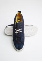 Diesel  - Exposure low i - indigo blue multicolour