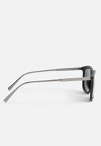 Superbalist - Oliver sunglasses - black
