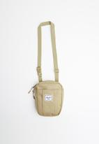 HERSCHEL - Cruz flight bag - khaki