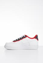 Nike - Nike force 1 lv8 1 dbl (ps) - red