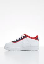Nike - Nike force 1 lv8 1 dbl (td) - red