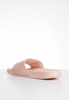 SOVIET - L Seychelles push in sandals - pink